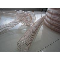 苏州塑胶股份有限公司直销耐 钢丝伸缩管。pu软管20-450等