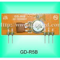 GD-R5B超外差接收模块