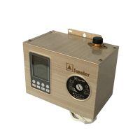 3water/台湾三淼空气能燃气壁锅炉热水器回水系统CPA15-6S循环泵