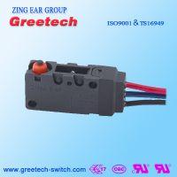 ZING EAR 11A密封型IP67自动化设备 家电汽车 微动开关认证欧姆龙ULCULENEC