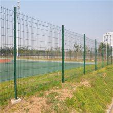 窗户护栏网 羊圈护栏网 金属围墙网各种规格