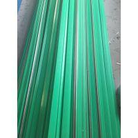 低价供应平铺垫轨 平行垫轨 垫条 大C护栏 不锈钢型材铝型材 支撑条机械配件