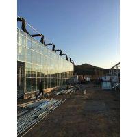 寿光市智能温室生态餐厅休闲观光园建设生产厂家