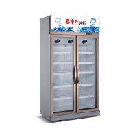葫芦岛超市冷柜
