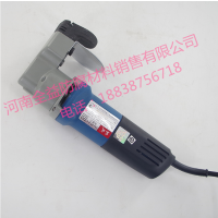 东成电剪刀J1J-FF-2.5工业级电剪刀 电动铁皮剪 电动工具