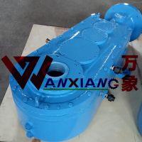 LJJ242沧州万象拉矫机减速机生产厂家