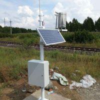 自动雨量站安装、调试、培训