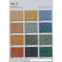 供应巨龙NO.5系列PVC商用弹性塑胶地板