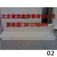 聚氨酯夹芯板价格|北京硬酯聚氨酯夹芯板安装|960PU夹芯板价格