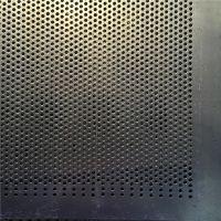 201冲孔金属防护散热板【至尚】圆孔