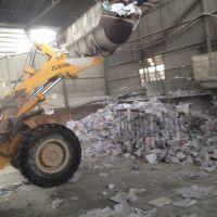 财务凭证销毁公司苏州市重要资料粉碎销毁图书杂志类书籍销毁
