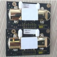 NDIR CO2红外传感器T6615-F,双通道,扩散式深圳供应