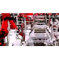 深圳海瑞朗机器人有限公司:什么是经济型本体