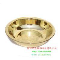 高强度拉伸黄铜带 H63-3青铜带延展性好