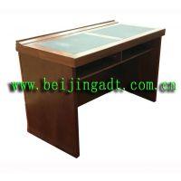主席台长条桌直销 北京厂家生产制造 木质环保产品 物流配送