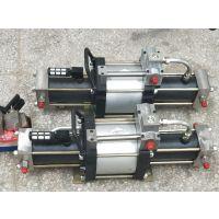二氧化碳增压泵(适用于CO2灌装、输送)