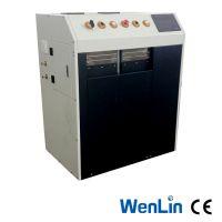WENLIN-FA3000-4智能层压机 制卡设备 A4小型层压机PLC控制冷热分体节能省电