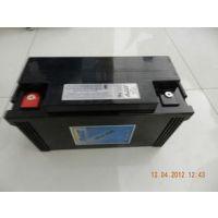 美国海志蓄电池hzb12-80 12V80AH机房电源用蓄电池