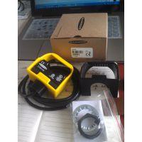 美国邦纳(BANNER)-触摸式光电按钮-OTBVR81