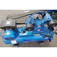 小型空压机专卖 优质活塞式空压机厂家 捷豹活塞机型号