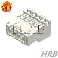 HRB 供应RAST系列连接器5.0IDC汽车连接器 插件 插座 M5005系列