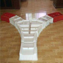 护坡塑料模盒加工-宏鑫机械