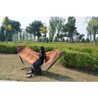 HY-A1018--HY-A1020 Canvas hammock