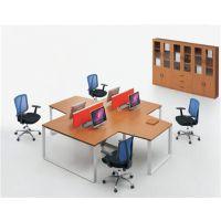 朗哥家具 职员桌 办公卡位 屏风办公桌 办公家具厂家直销15