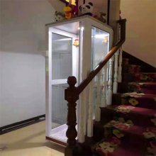 莱芜室内家用小型电梯/坦诺无障碍老年人电梯厂家