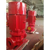 新规喷淋加压泵XBD1/6.19-50L-100IA控制柜 消火栓泵 消防泵 增压稳压设备