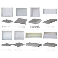 混凝土预制盖板钢模具-盖板模具厂家-方达模具