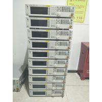 新到货多台安捷伦N5181A射频模拟信号发生器价格说明书