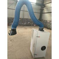 焊烟净化器除尘器 去除废气烟尘空气净化器工业环评设备信赖厂家