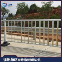 道路护栏福州厂家批发福州市政护栏人行道护栏