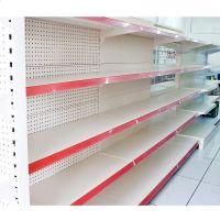 乌鲁木齐 超市层格式货架 商场货架 厂家直销