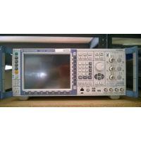 长期高价收购CMW500/CMW270/CMW280手机综合测试仪