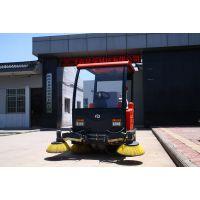 陕西普森电动扫地车,智能扫地机、道路扫地机