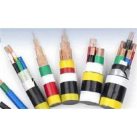 供应KYJVR铜芯聚氯乙烯绝缘聚氯乙烯护套控制软电缆