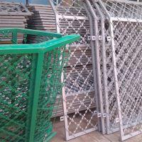 监狱围墙网 监狱护栏网 刀片刺网厂家 围墙网厂家