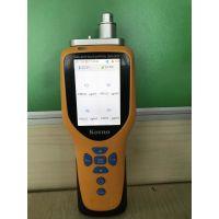 激光尘埃粒子计数器 粉尘检测仪 测无尘车间 PM2.5科尔诺