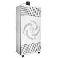 夏尔格林空气净化器具有除甲醛的效果