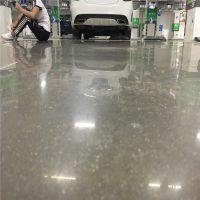 博罗龙华旧地面起灰处理、长宁-公庄-泰美水泥地固化