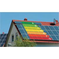 太阳能板标签,太阳能产品规格标签 规格定制