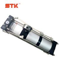 STK思特克AB系列气体增压器