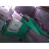 河北智皓800型塑钢板材PVC板材塑料破碎机