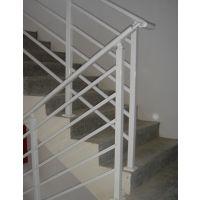 Q235锌钢阳台栏杆,吕梁锌钢楼梯护栏,吕梁锌合金靠墙扶手,喷塑楼梯扶手HC,