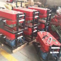 我厂专业生产180履带式电缆输送机 180电动式电缆推送机