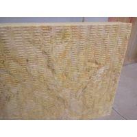 厂价直销 高密度保温岩棉板 耐热防火 玄武岩棉外墙憎水型保温板