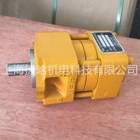 供应SAEMP上海航发齿轮油泵NB3-G32高压直齿共轭内啮合齿轮泵