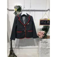 韩国时尚品牌 邦尼熊秋装上新 品牌童装折扣批发 店铺一手货源童装